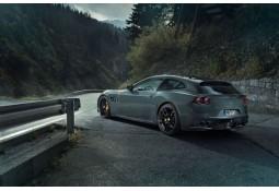Becquet de coffre Carbone NOVITEC Ferrari GTC4 Lusso