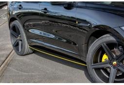 Extensions de bas de caisse ARDEN Jaguar F-PACE (2016-)