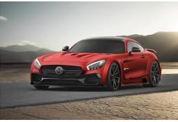 Capot MANSORY pour Mercedes AMG GT / GTS (C190)