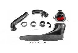 Kit d'admission Carbone / Kevlar EVENTURI pour Audi RS3 8V (-2016)