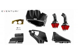 Kit Admission Direct Audi RS6 RS7 C7 EVENTURI Carbone / Kevlar (2013+)