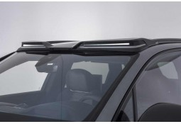Becquet de toit avant carbone STARTECH pour Bentley Bentayga (2016-)