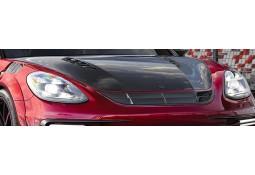 Capot Carbone MANSORY pour Porsche Panamera 971 (2016-)