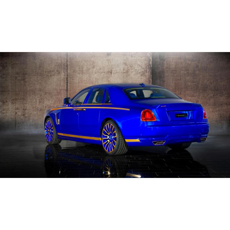 mansory rolls royce ghost exclusivit suprcars. Black Bedroom Furniture Sets. Home Design Ideas