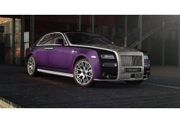 Kit Carrosserie MANSORY pour Rolls-Royce Ghost I (2010-2013)