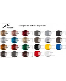 "Jante Z-PERFORMANCE ZP.FORGED 12 du 18"" au 22"""