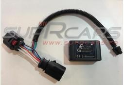 """Amplificateur d'échappement """"Active Sound System """" SupRcars® pour Audi A7 4G (2012-)"""