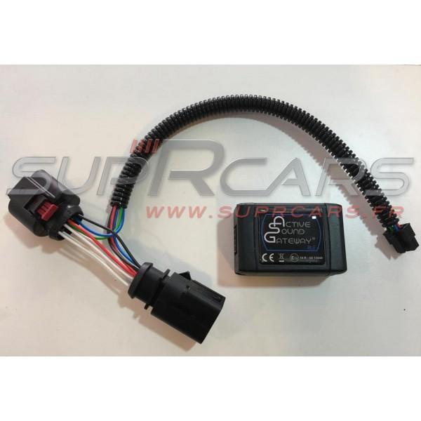 Amplificateur Active Sound System Audi A7 3,0 TDI 4G