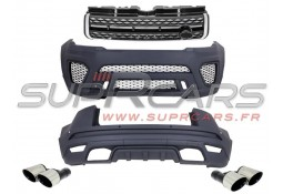 Kit carrosserie look SVR pour Range Rover Evoque (2011-)
