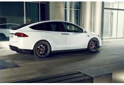 Bas de caisse carbone NOVITEC Tesla Model X