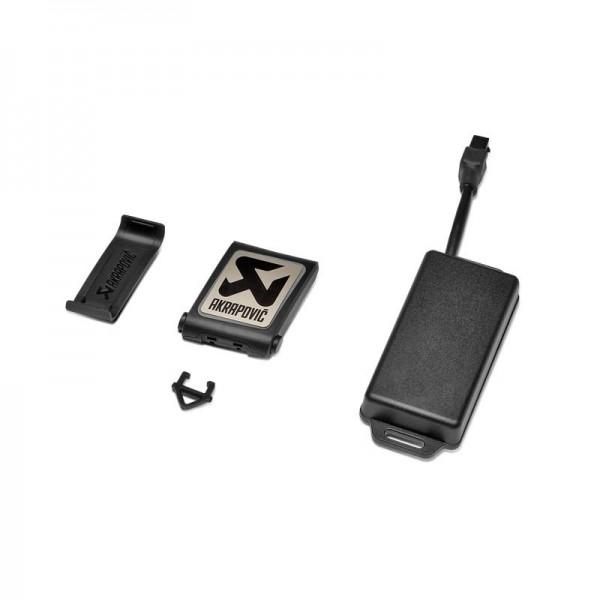 Kit télécommande sans fil AKRAPOVIC Ferrari 488 GTB / SPIDER