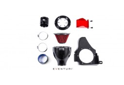Kit d'admission Carbone / Kevlar EVENTURI pour Bmw Z4M (E8X)