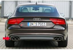 Diffuseur arrière Audi S7 pour Audi A7 SportBack S-Line (2010-2014)
