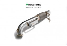 Suppression Catalyseur ARMYTRIX Ford Focus RS (Mk3) (2015-2017)