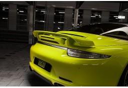 Becquet N°2 TECHART pour Porsche 991 (2012-)