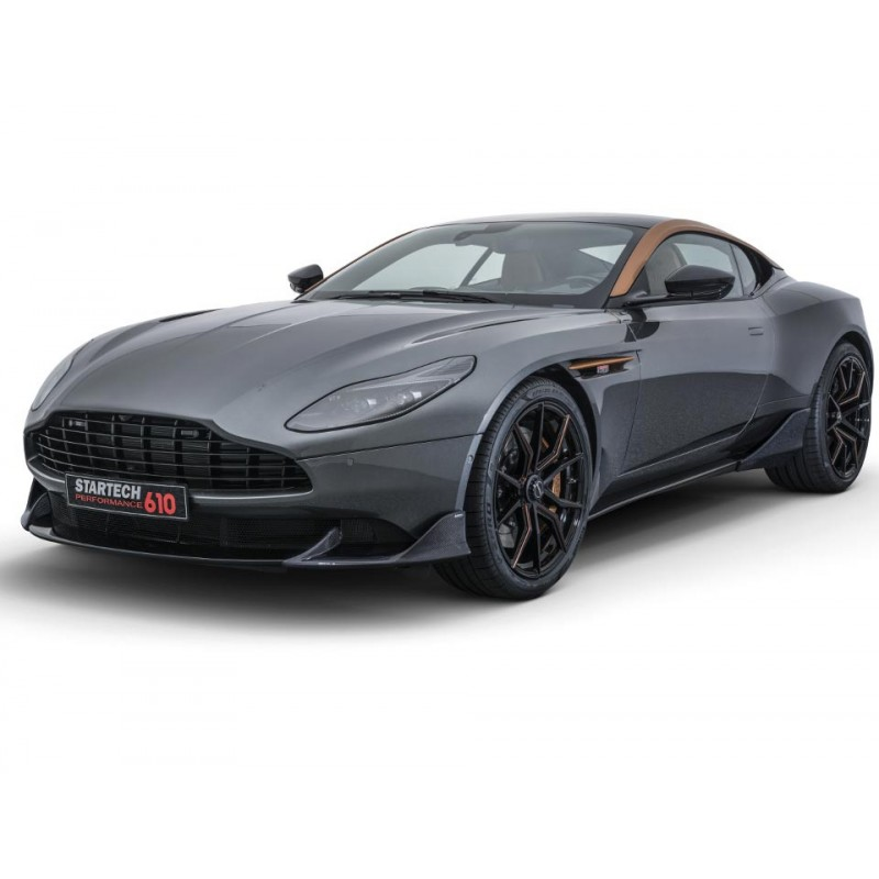Kit Carrosserie Aston Martin DB11 STARTECH Wings-SupRcars®