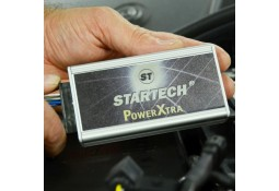 Boitier additionnel STARTECH PowerXtra SD 30 Range Rover 3,0 TDV6