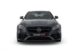 Extensions Carbone BRABUS Mercedes Classe E63 AMG / E63 S AMG W/S213 Berline et Break
