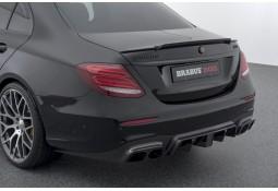 Becquet Carbone BRABUS Mercedes Classe E63 AMG / E63 S AMG / E43 AMG W213 Berline