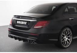 Echappement BRABUS Mercedes Classe E 350d Berline Diesel (W213) -Silencieux + Diffuseur