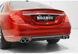 Echappement BRABUS Mercedes Classe S400 / S400 Hybrid / S500 Hybrid (W222) (2013-) -Silencieux