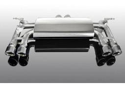 Echappement Sport AC SCHNITZER BMW X5 M (F85) (2015-)