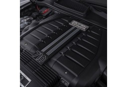 Boitier Additionnel Bentley Bentayga V12 STARTECH PowerXtra SP710