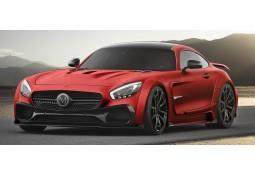 Kit Carrosserie MANSORY Mercedes AMG GT / S