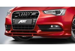 Spoiler avant ABT Audi A5 8T2 Coupé / SportBack / Cabrio (2012+)