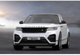 Pare-chocs avant CARACTERE Range Rover Velar