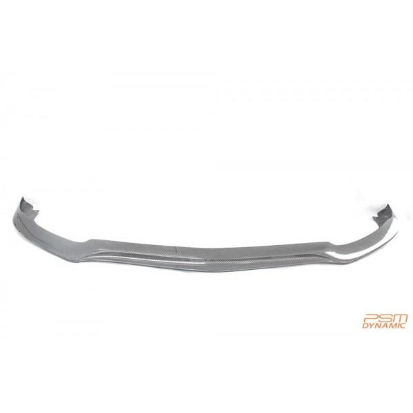 Spoiler avant Carbone PSM Dynamic Mercedes C63 / C63 S AMG Coupé C205 (2014+)