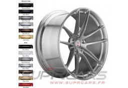 "4 Jantes HRE P104 FORGED en 19"" 20"" 21"" 22"""