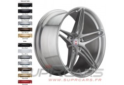 "4 Jantes HRE P107 FORGED en 19"" 20"" 21"" 22"""