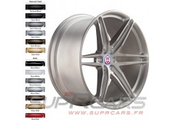 "4 Jantes HRE P106 FORGED en 19"" 20"" 21"" 22"""