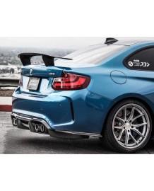 Becquet GT Carbone PSM Dynamic Bmw M2 F87 (2015+)
