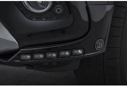 Spoiler avant à LED BRABUS Mercedes Classe X W470 (2017+)