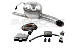 Active Sound System PORSCHE Panamera 970 Diesel (2009-2017) by SupRcars® (Version Plug&Play)