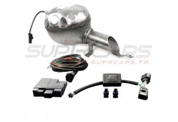 Active Sound System Audi Q7 TDI Diesel 4M by SupRcars® (Version Plug&Play)