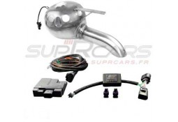 Active Sound System VW Amarok TDI Diesel by SupRcars® (Version Plug&Play)