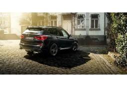 Becquet de toit AC SCHNITZER BMW X3 (G01) (2017+)