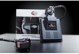 Boitier Additionnel TECHTRONIC TA 091/T1.1 TECHART pour Porsche 991.2 Turbo S (2017-)