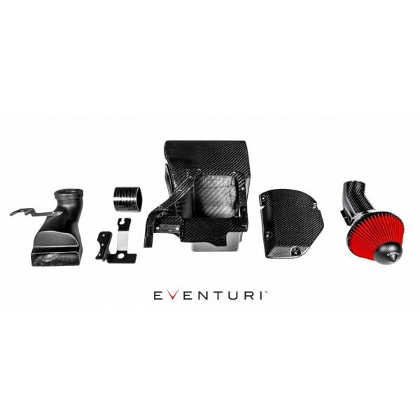 Kit Admission Direct Honda Civic Type R FK8 EVENTURI Carbone (2018+)
