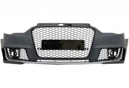 Pare-chocs look RS3 8V pour Audi A3 8V Berline / Cabriolet (2012-2015)