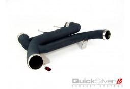 Echappement QUICKSILVER McLaren 720S -Tubes de sorties
