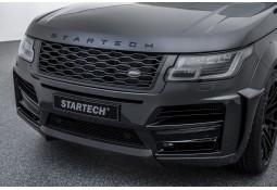 Pare-chocs avant STARTECH Range Rover (2018+)
