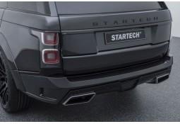 Pare-chocs arrière STARTECH Range Rover (2018+)