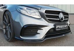 Spoiler Avant RS-R PIECHA Mercedes Classe E (W213) Pack AMG