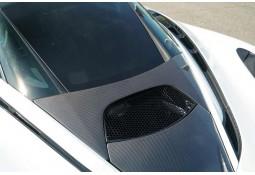 Capot Moteur Carbone NOVITEC McLaren 720S
