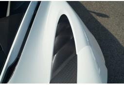 Prises d'Air Latérales Arrière Carbone NOVITEC McLaren 720S