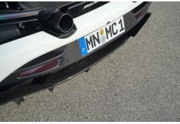 Diffuseur Carbone NOVITEC McLaren 720S